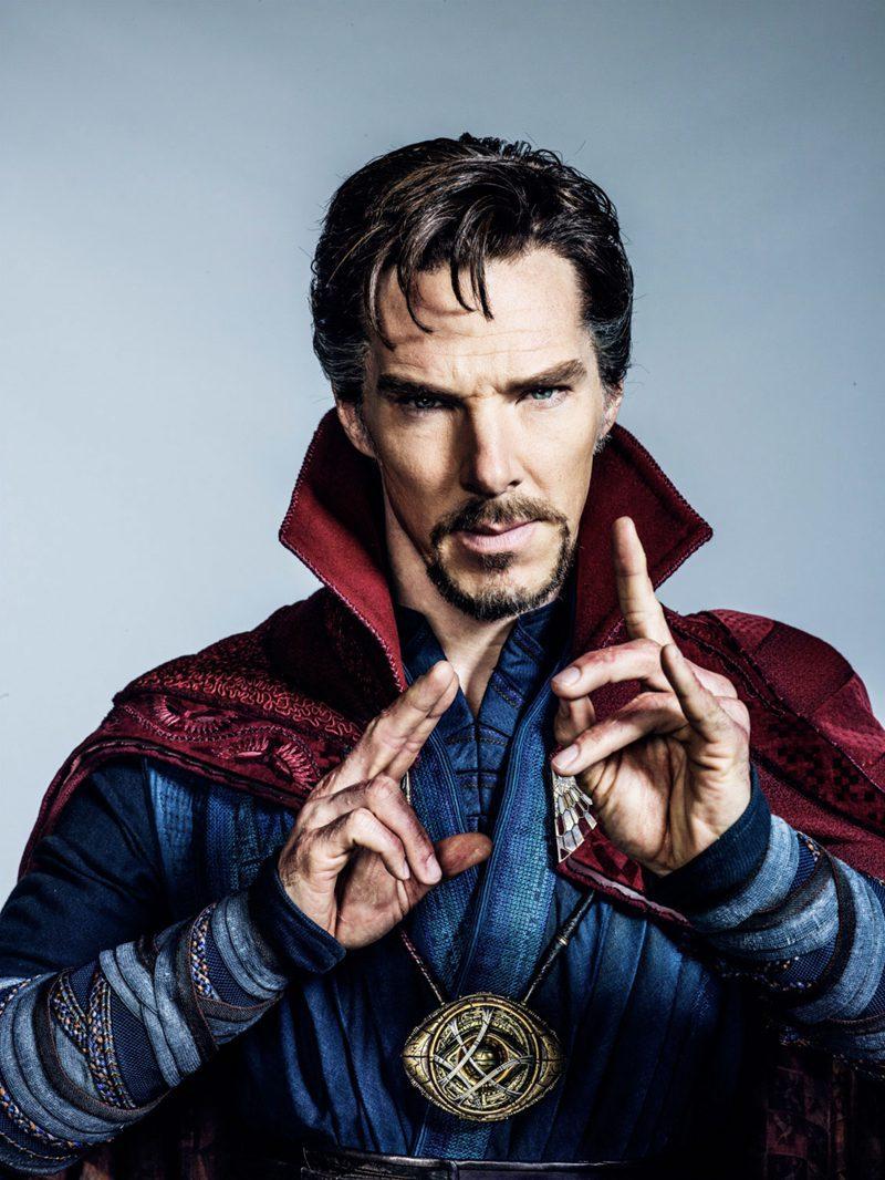 Doctor Strange (Doctor Extraño), fotograma 10 de 32