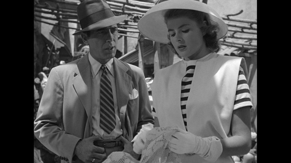 Casablanca, fotograma 3 de 9