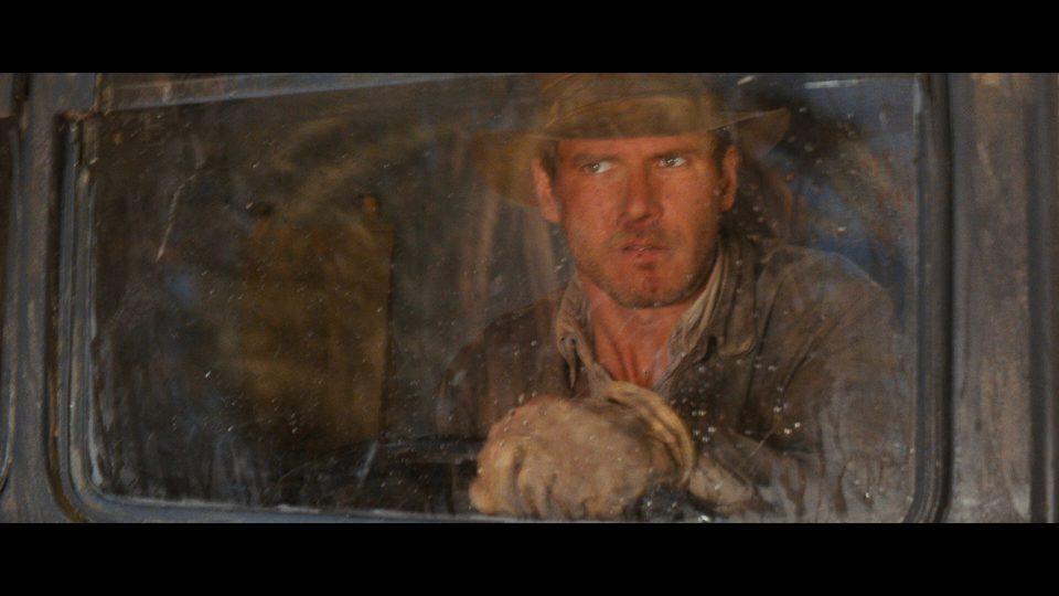 Indiana Jones en Busca del Arca Perdida, fotograma 2 de 9