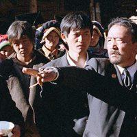 El último viaje del juez Feng