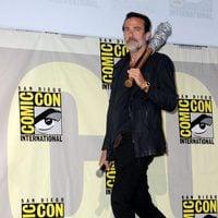 Jeffrey Dean Morgan en la Comic-Con de San Diego 2016