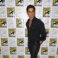 John Stamos attend the Comic-Con International 2016