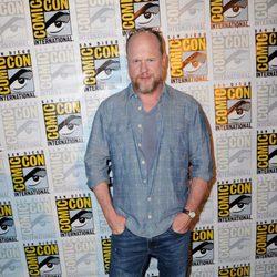 Joss Whedon en la Comic-Con de San Diego 2016