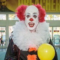 Cosplay de I.T. en la Comic-Con de San Diego 2016