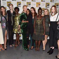 Actores de Marvel