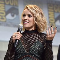 Rachel McAdams en la Comic-Con 2016