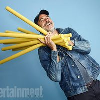 Jeffrey Dean Morgan, 'The Walking Dead'