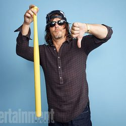 Norman Reedus, 'The Walking Dead'