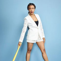 Sonequa Martin-Green, 'The Walking Dead'