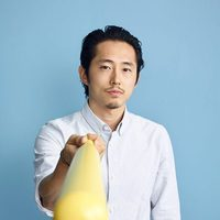 Steven Yeun, 'The Walking Dead'
