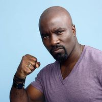 Mike Colter, 'Luke Cage'