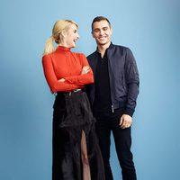 Emma Roberts y Dave Franco, 'Nerve'