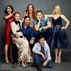 Reparto 'Once Upon a Time'