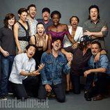 Reparto 'The Walking Dead'