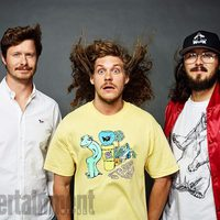Reparto 'Workaholics'