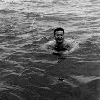 Allende, mi abuelo Allende