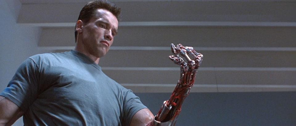 Terminator 2: El juicio final, fotograma 4 de 30