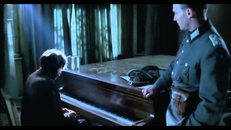 El pianista, fotograma 9 de 16