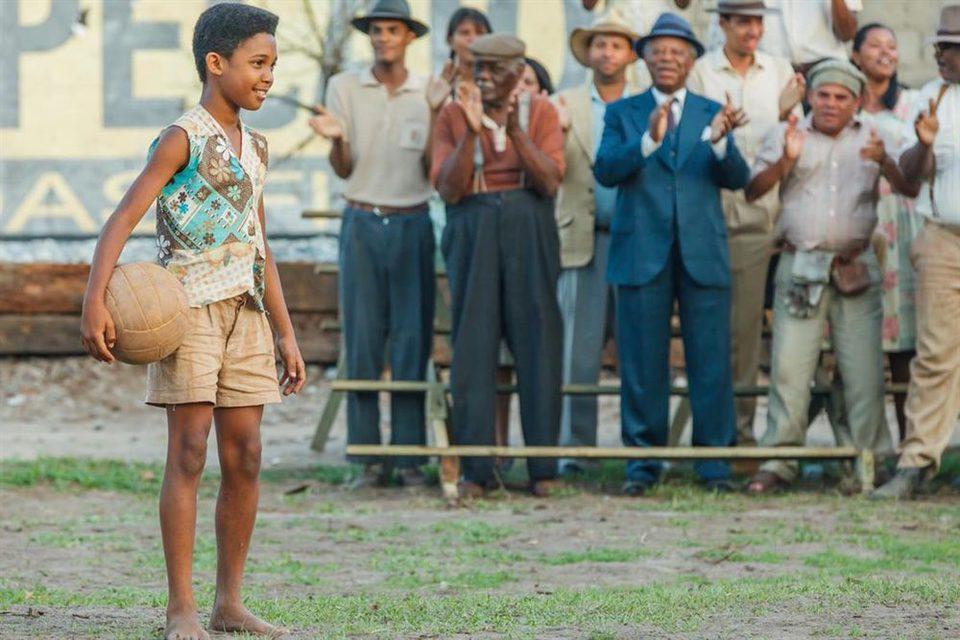 Pelé, el nacimiento de una leyenda, fotograma 16 de 20