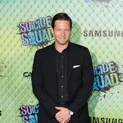 Ike Barinholtz at the 'Suicide Squad' world premiere