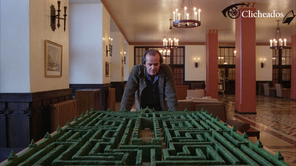 The Shining, fotograma 20 de 74