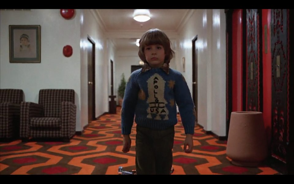 The Shining, fotograma 19 de 74