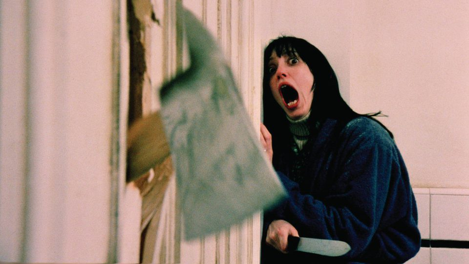 The Shining, fotograma 11 de 74