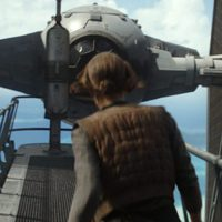 Rogue One: Una historia de Star Wars