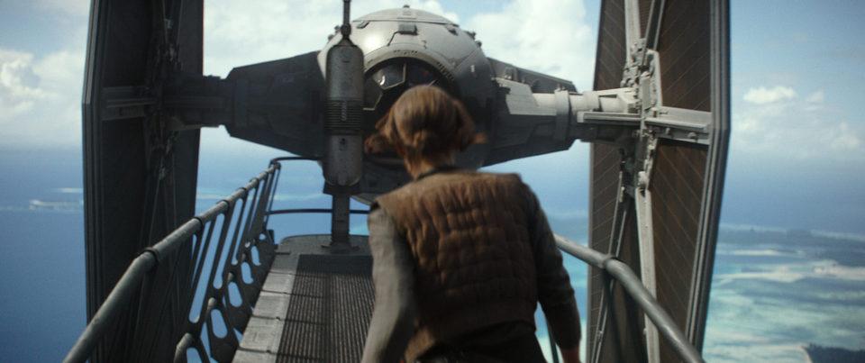 Rogue One: Una historia de Star Wars, fotograma 36 de 37