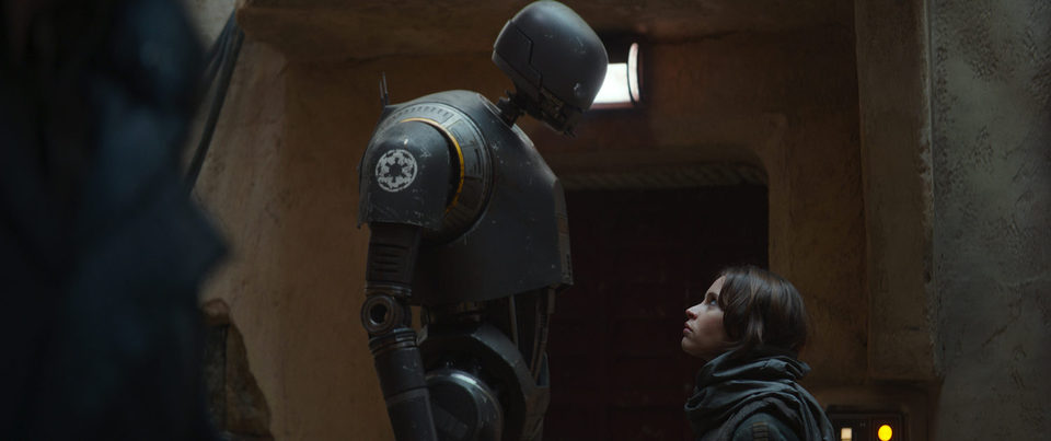 Rogue One: Una historia de Star Wars, fotograma 33 de 37