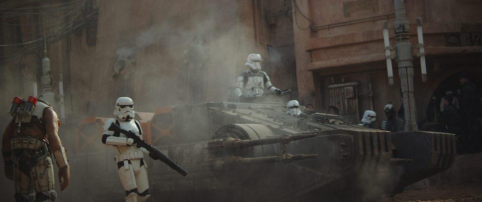 Rogue One: Una historia de Star Wars, fotograma 32 de 37