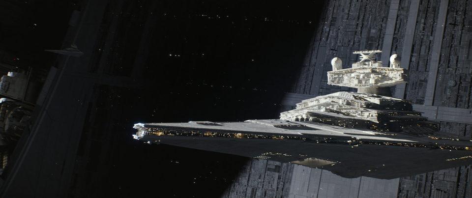 Rogue One: Una historia de Star Wars, fotograma 30 de 37