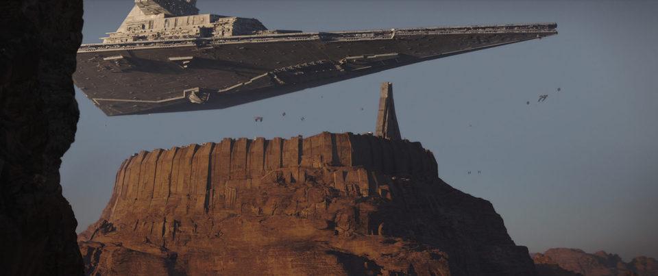 Rogue One: Una historia de Star Wars, fotograma 28 de 37