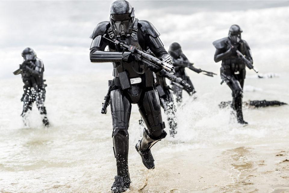 Rogue One: Una historia de Star Wars, fotograma 15 de 37