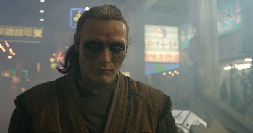 Doctor Strange (Doctor Extraño), fotograma 31 de 32