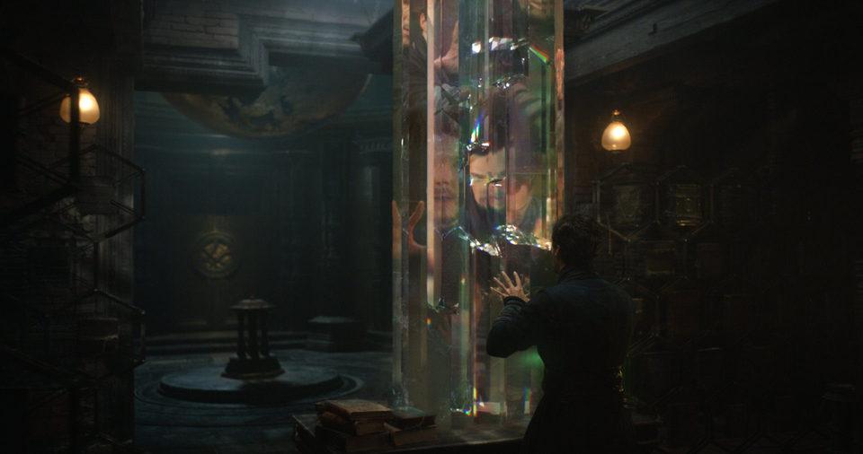 Doctor Strange (Doctor Extraño), fotograma 28 de 32