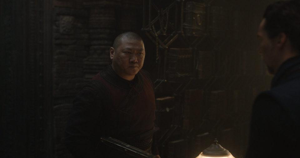 Doctor Strange (Doctor Extraño), fotograma 27 de 32