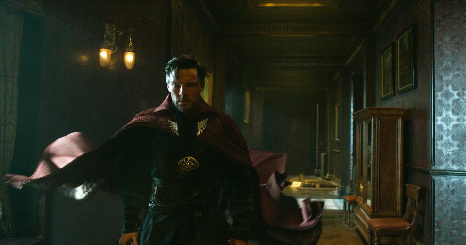 Doctor Strange (Doctor Extraño), fotograma 26 de 32