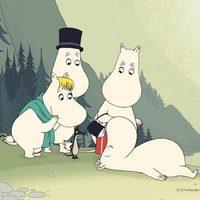 Los Moomin. La película