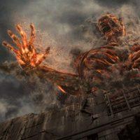 Ataque a los Titanes: parte 2