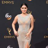 Ariel Winter en la alfombra roja de los Emmy 2016
