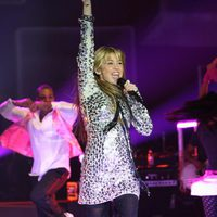 Hannah Montana & Miley Cyrus Best of Both Worlds Concert