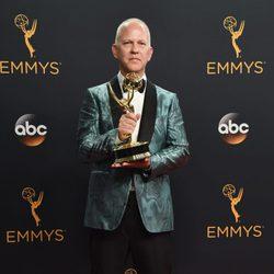 Ryan Murphy tras la ceremonia de los Emmy 2016