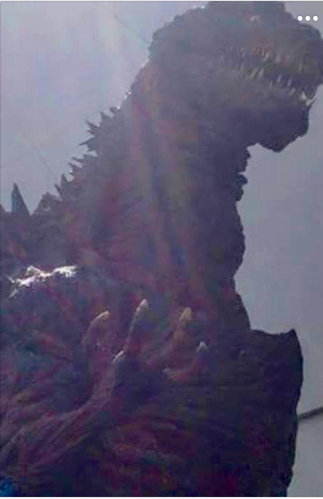 Shin Godzilla, fotograma 3 de 15