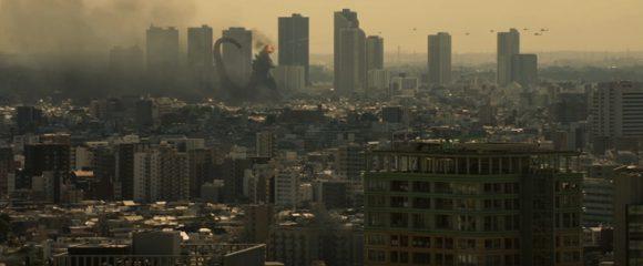 Shin Godzilla, fotograma 2 de 15
