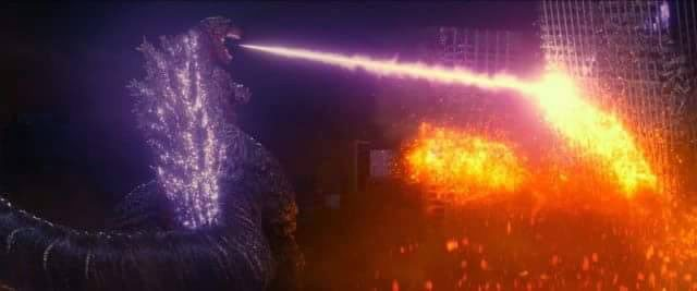Shin Godzilla, fotograma 1 de 15