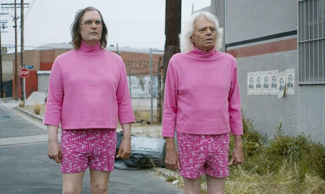 The Greasy Strangler, fotograma 1 de 4