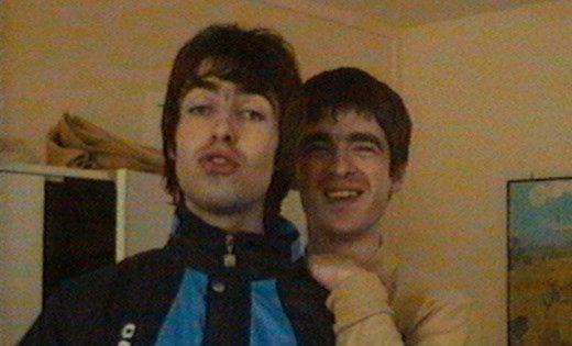 Oasis: Supersonic, fotograma 2 de 6