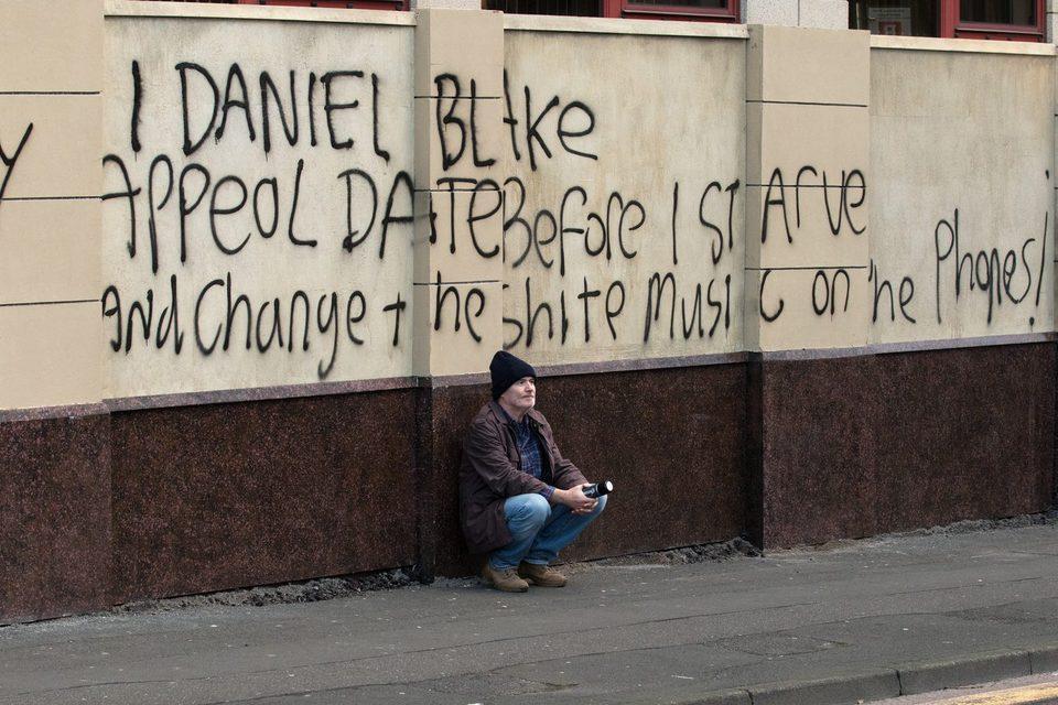 Yo, Daniel Blake, fotograma 15 de 17