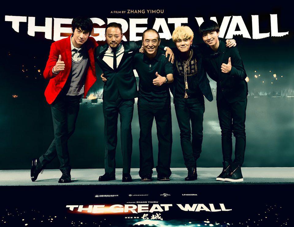 The Great Wall, fotograma 22 de 48